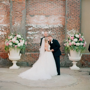 The Cotton Mill Ceremony