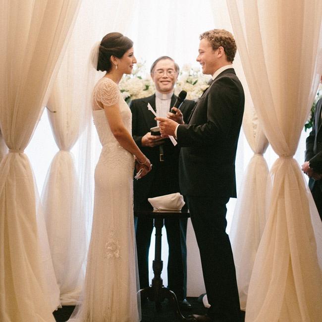 Romantic Wedding Ceremony Ideas: Romantic Wedding Ceremony