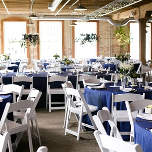 San Chez Bistro Wedding Reception
