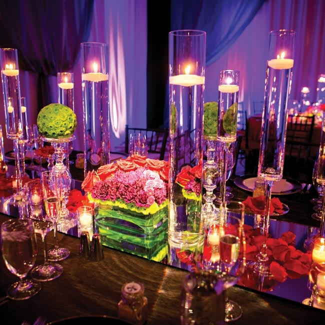 """Our wedding was a