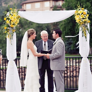 The Broadmoor Outdoor Ceremony