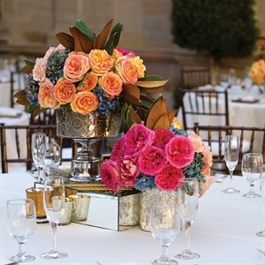 Small centerpieces