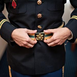 United States Army Formalwear
