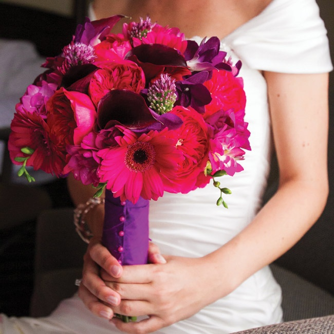 The bridal