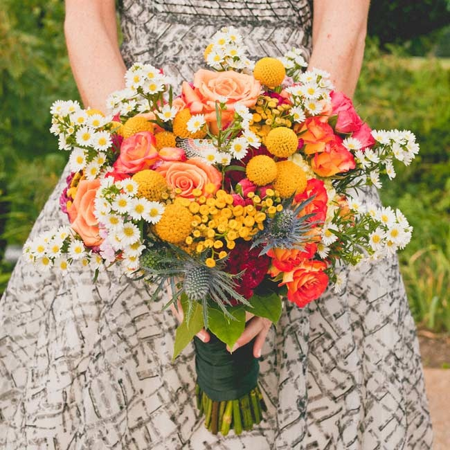 Kristin worked with her