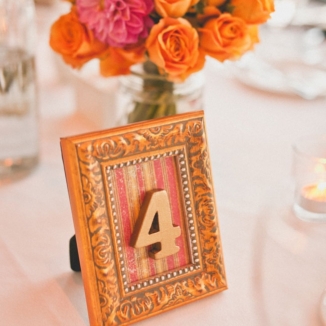 Kristin's mom made the