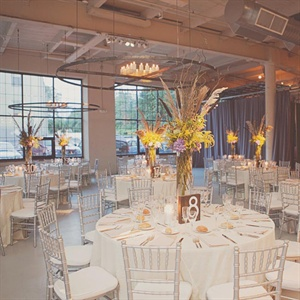 Pêche, a converted