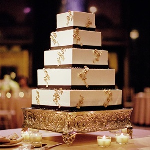 The five square
