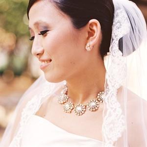 Elegant Bridal Jewelery