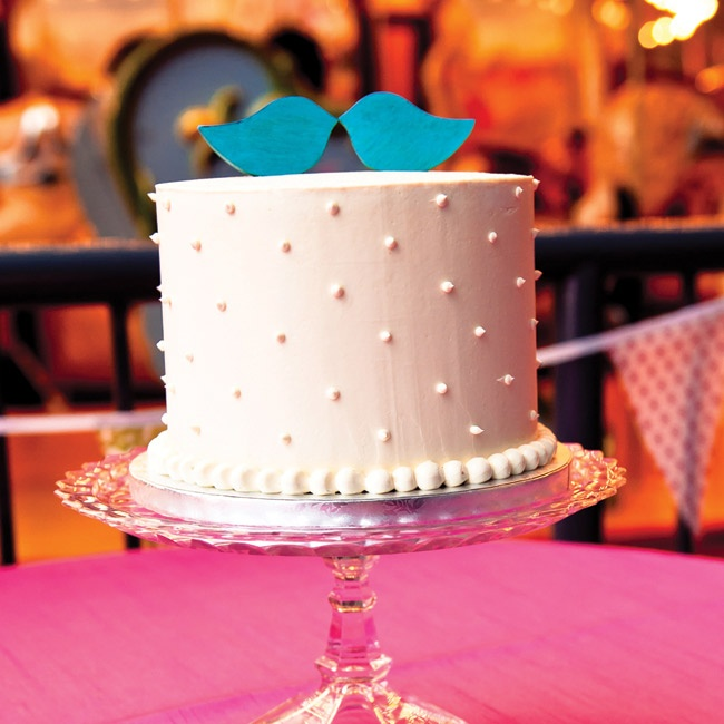 Daniel and Sauce's