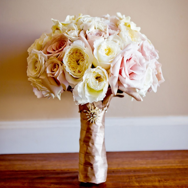 Erin held a feminine