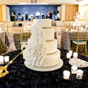 """Fancy and elegant"" was the mantra for the