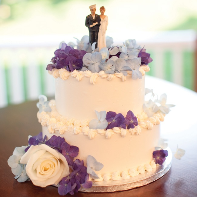 Although Nora and Randy