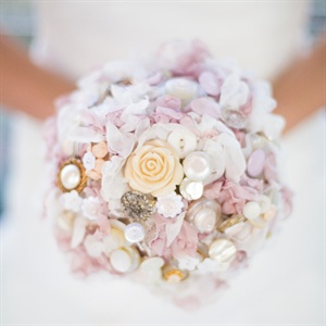 Heirlooms Bouquet