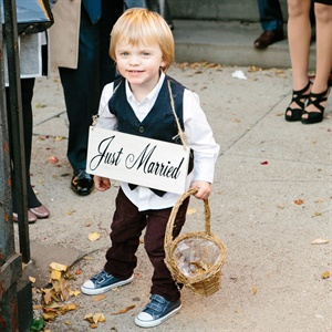 Ring Bearer Attire