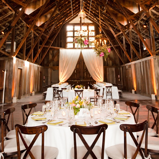 7 Barn Wedding Decoration Ideas For A Spring Wedding: 301 Moved Permanently