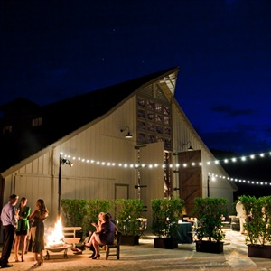 A lounge area and additional