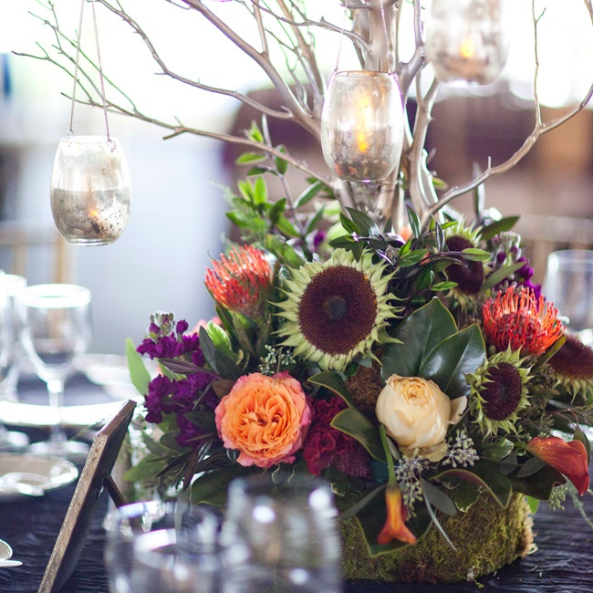 The round