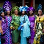 Traditional Nigerian Dresses