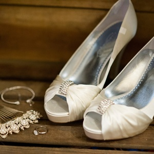 Ivory Bridal Accessories