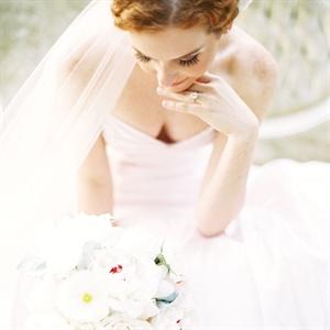 Bride Photo Pose