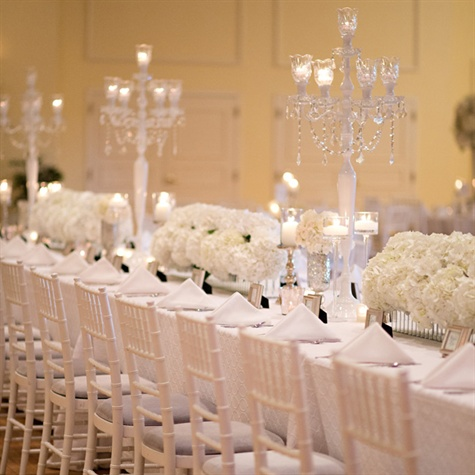 Ivory And White Wedding Theme Image collections - Wedding Decoration ...