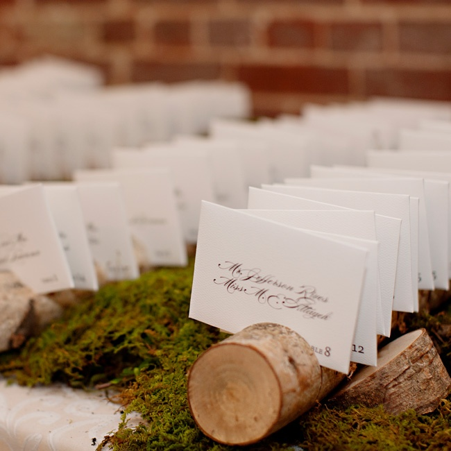Calligraphed
