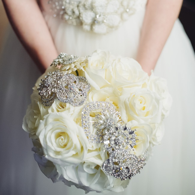 Michelle held a round