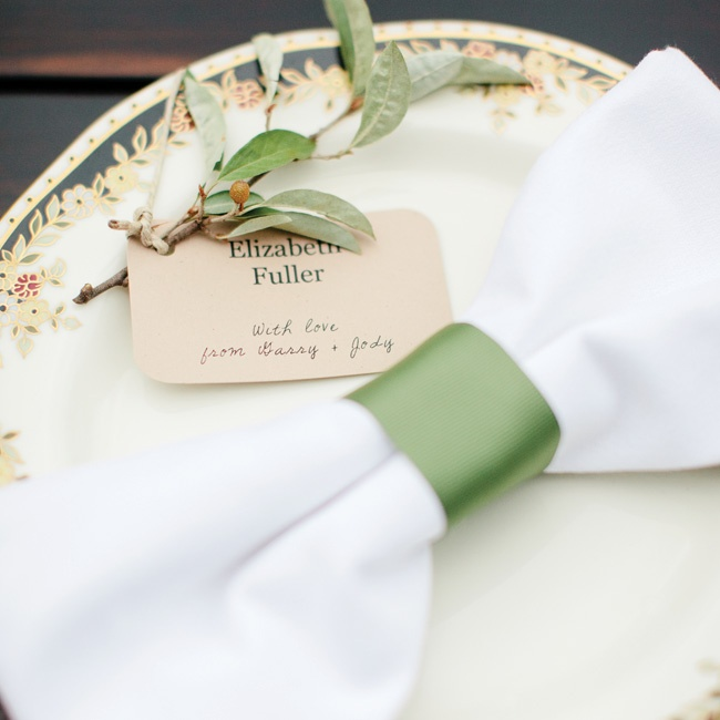Elizabeth and Joe