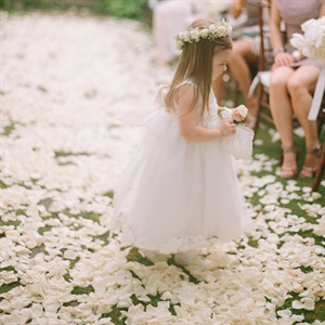Flower Girl Attire