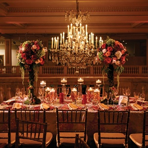 Regal Head Table