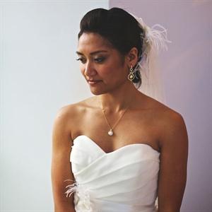 Classic Updo Bridal Hair