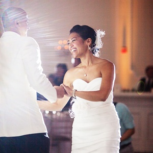 The First Dance at Addison Park