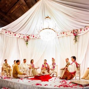 Ceremony Mandap