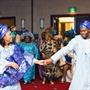 Traditional Nigerian Wedding Attire