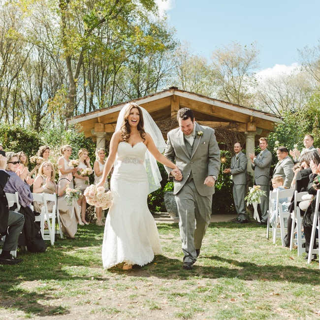 """It was rustic, yet a