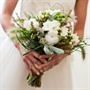 Earthy Romantic Bridal Bouquet