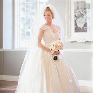 Elegant Joynoelle Ball Gown