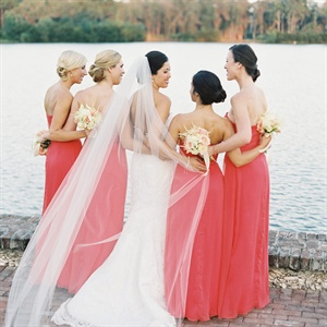 Lela Rose Bridesmaid Dresses