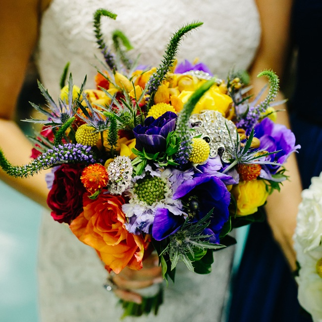 """I wanted flowers that were
