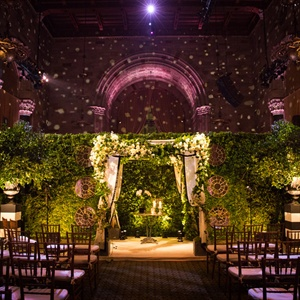 Cipriani 42nd Street Ceremony Space