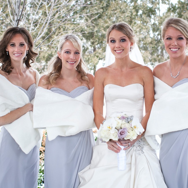 Winter Wonderland Wedding Gowns: 301 Moved Permanently
