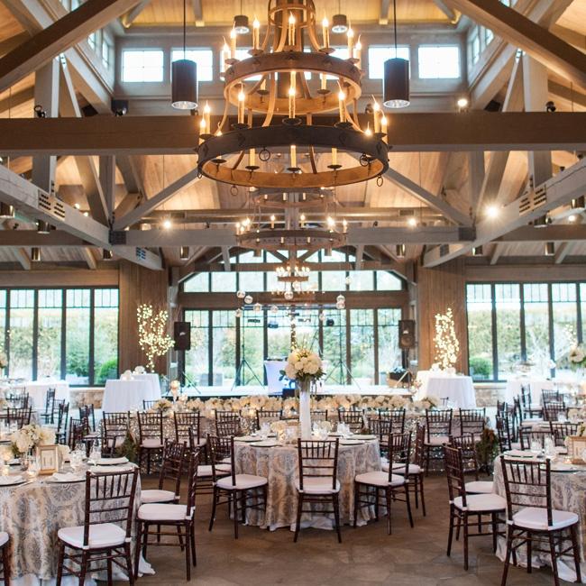 Old Edwards Inn Wedding