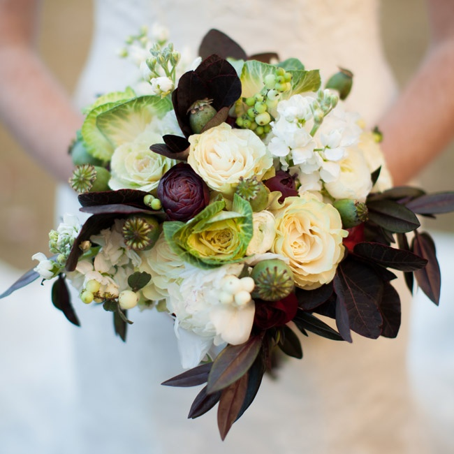 Katie and Craig decided