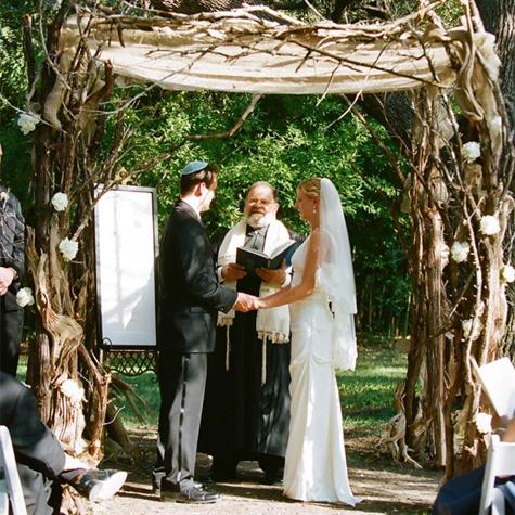 Jewish Wedding Decorations Picturesso
