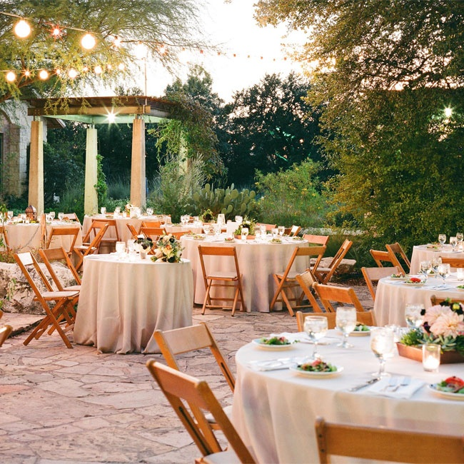 Wedding Reception Location Ideas