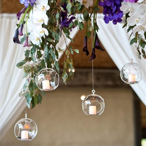 Hanging Votives