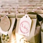 Peanut Bag Favors