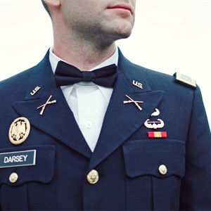 US Army Uniform Formalwear