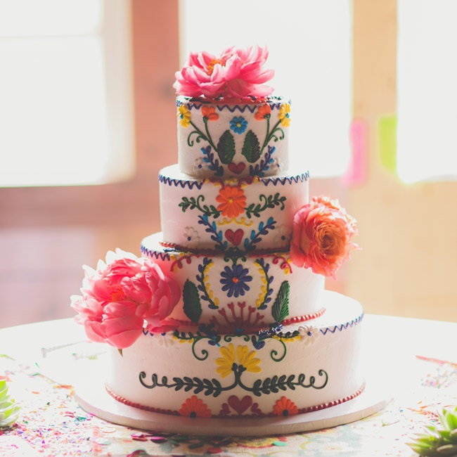 Pics Photos - 30 Photos Of The Mexican Wedding Cakes In Ball Shape